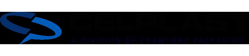 celplast logo colour transparent background